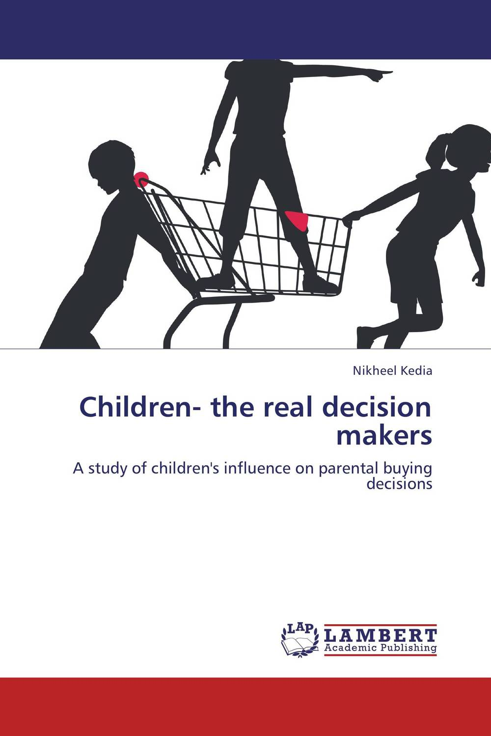 Children- the real decision makers
