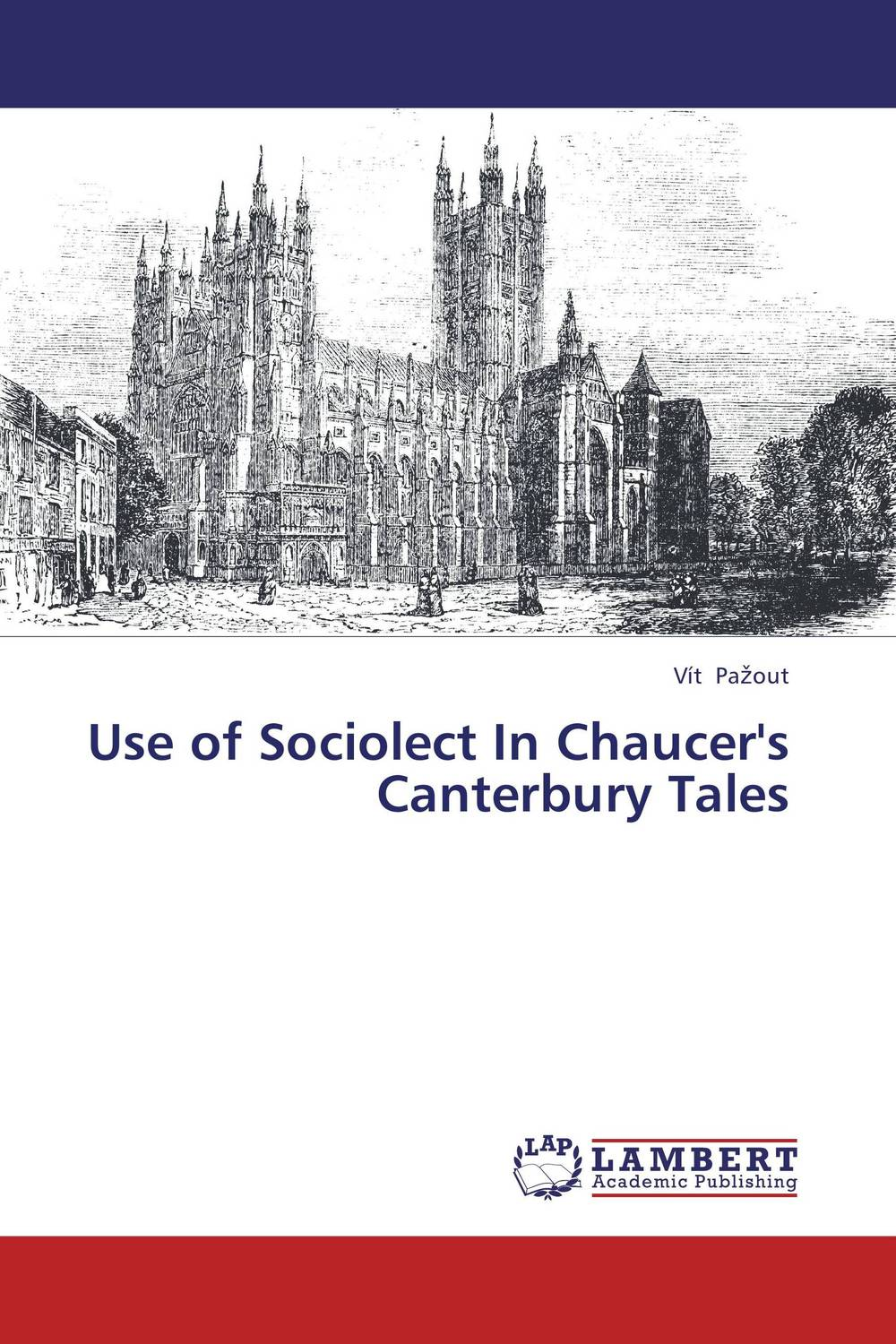 Use of Sociolect In Chaucer's Canterbury Tales chaucer g the canterbury tales