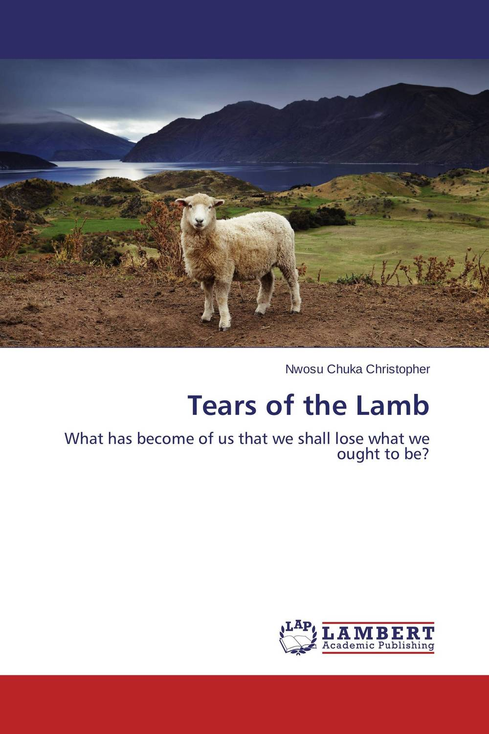 Tears of the Lamb lamb of god lamb of god as the palaces burn