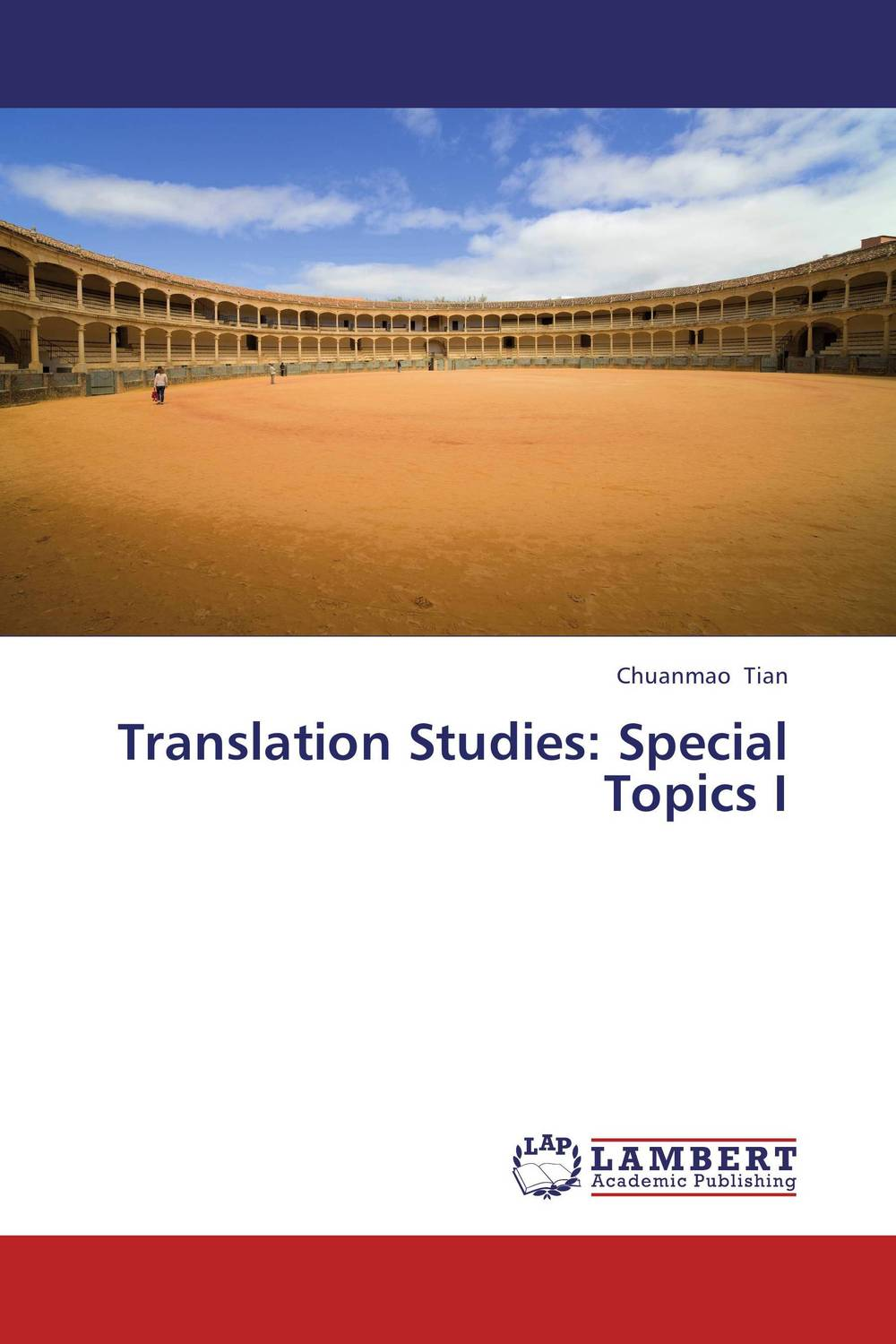 Translation Studies: Special Topics I the handbook of translation and cognition