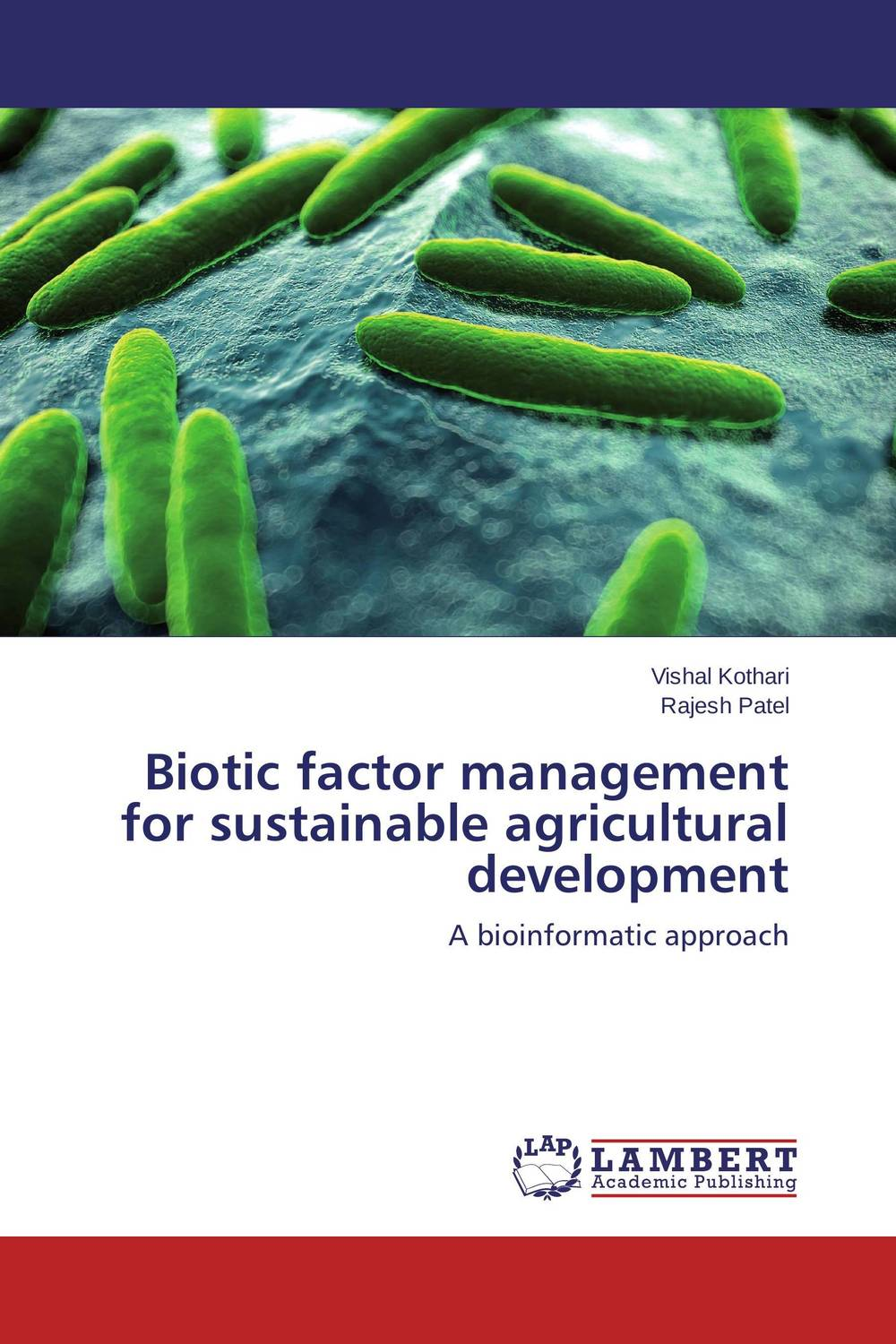 Biotic factor management for sustainable agricultural development tewodros ayalew dejene agricultural information system