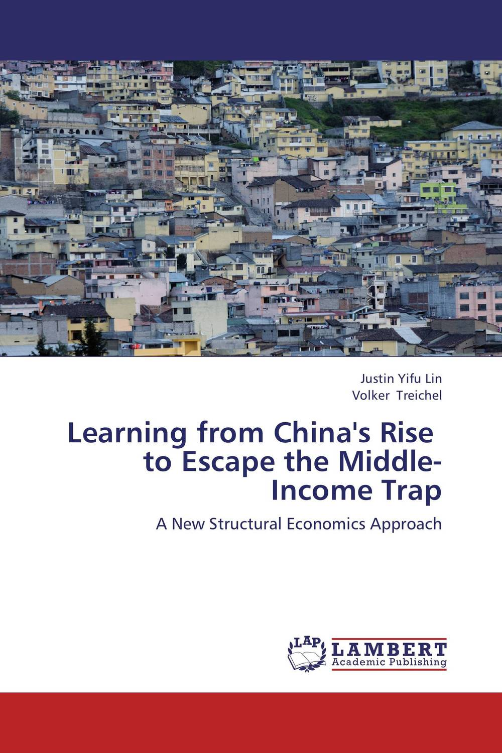 Фото Learning from China's Rise to Escape the Middle-Income Trap finance and investments