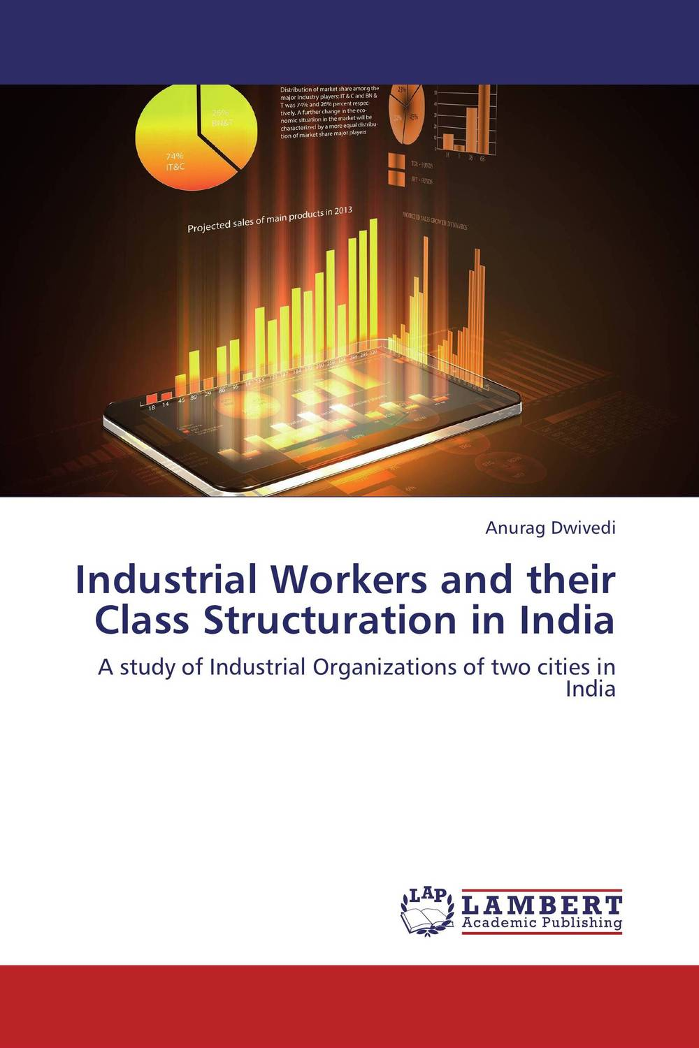 все цены на Industrial Workers and their Class Structuration in India