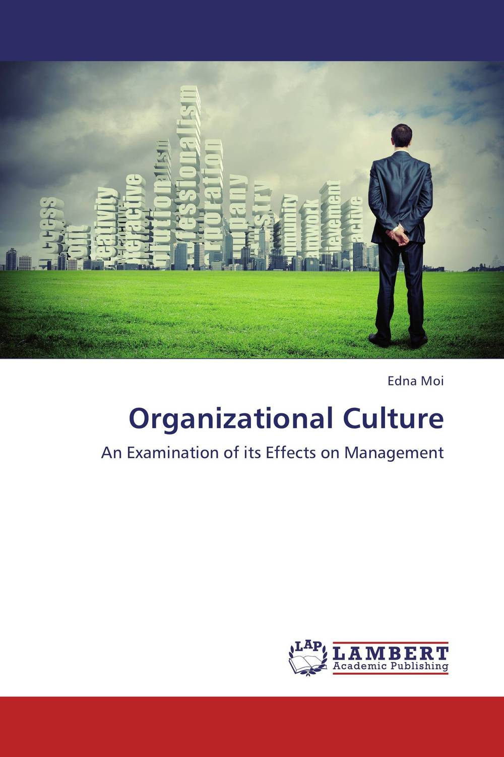 Organizational Culture scott  kays five key lessons from top money managers