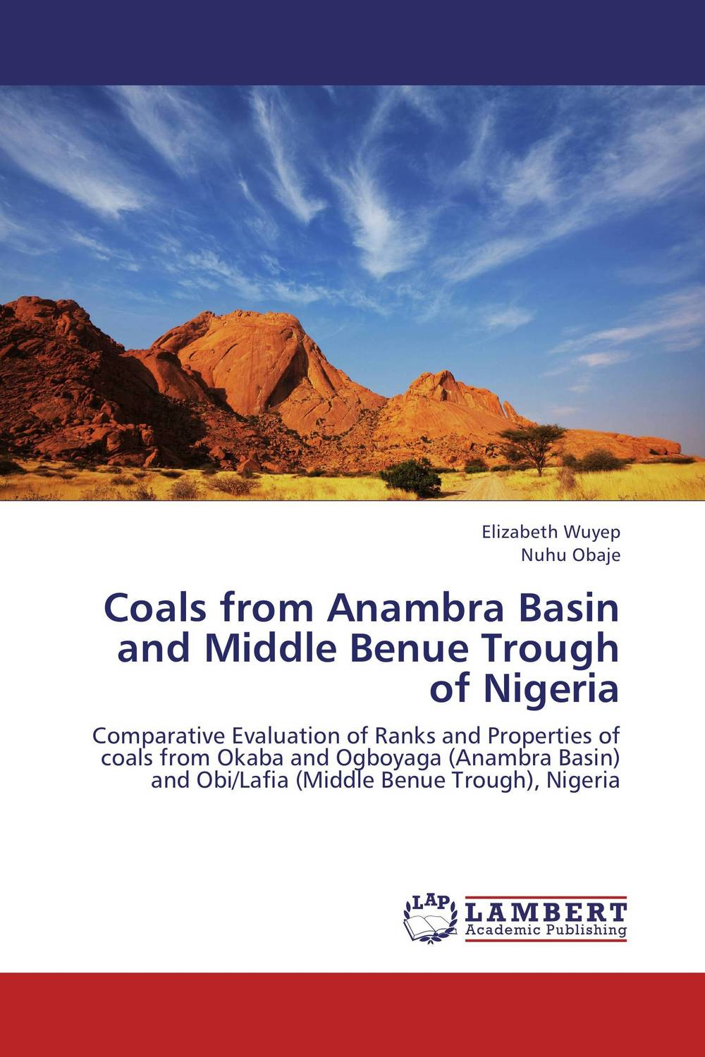 Coals from Anambra Basin and Middle Benue Trough of Nigeria flora from the inferior basin of motru river