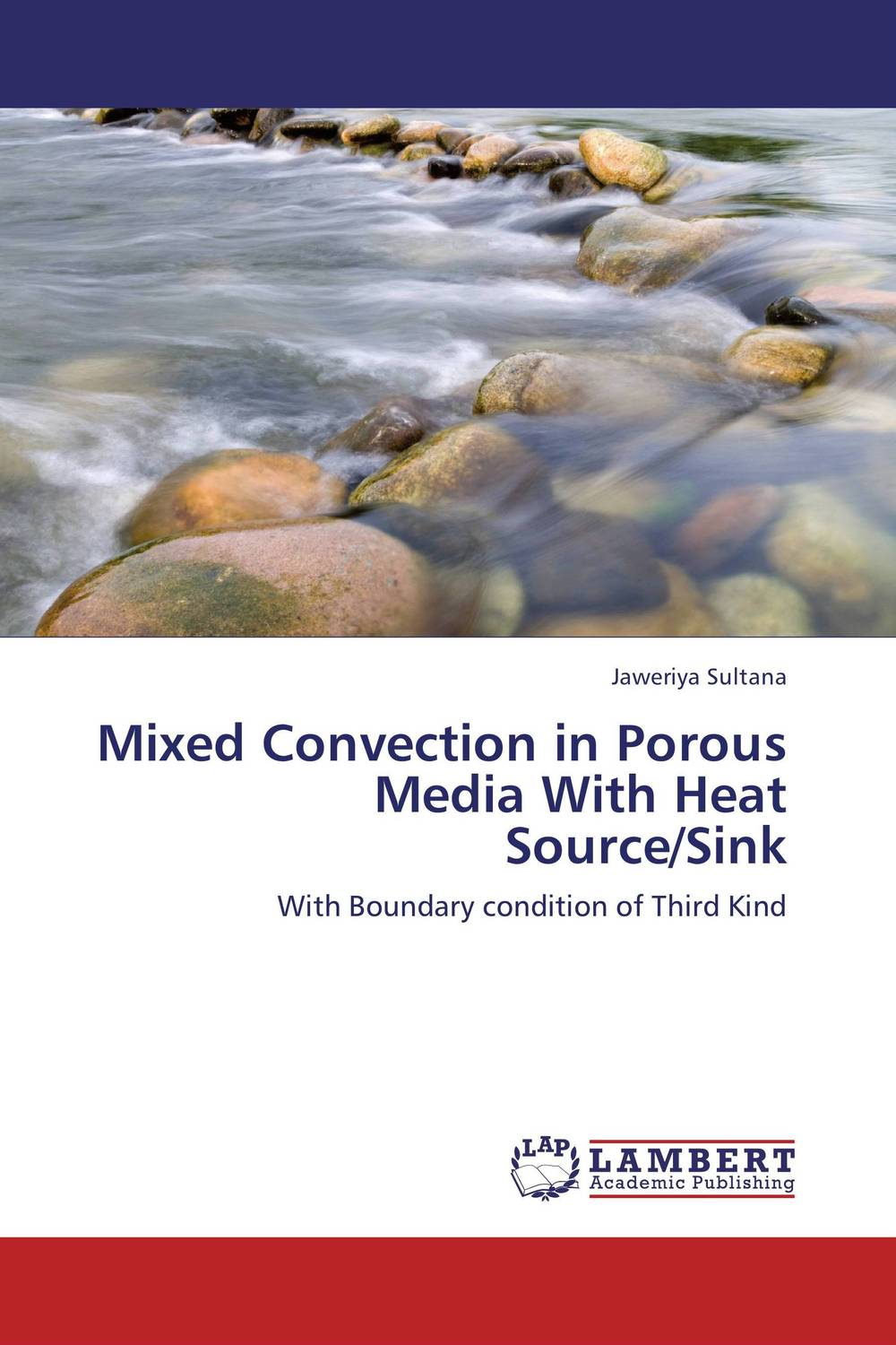 Mixed Convection in Porous Media With Heat Source/Sink particle mixing and settling in reservoirs under natural convection