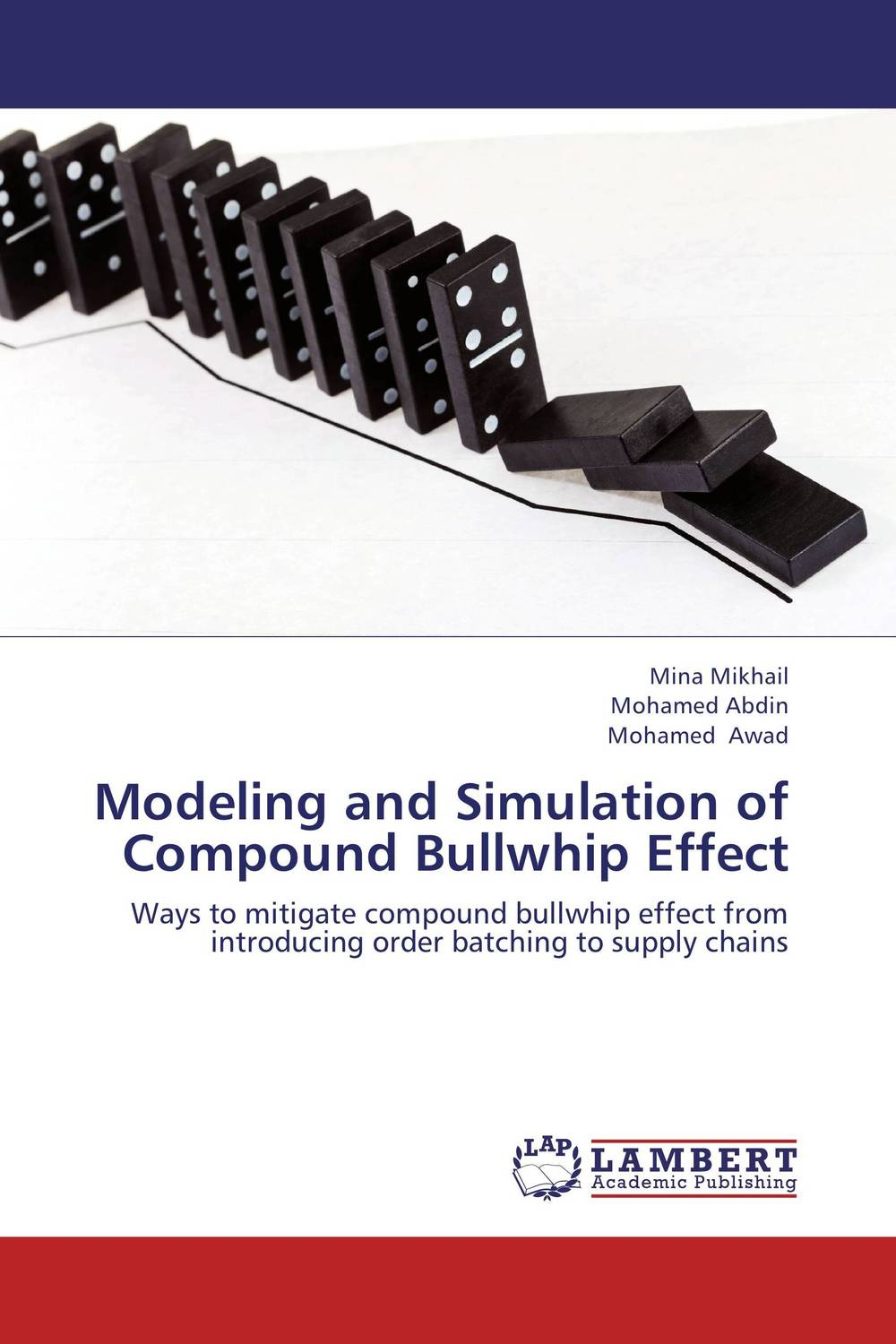 Modeling and Simulation of Compound Bullwhip Effect robert davis a demand driven inventory optimization and replenishment creating a more efficient supply chain