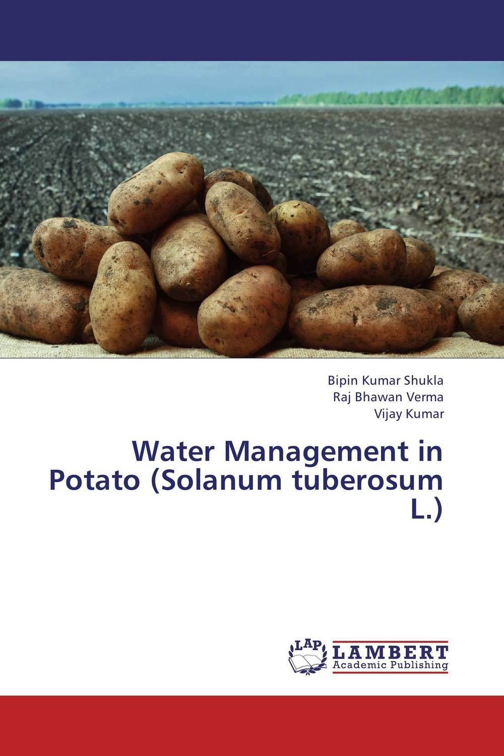 Water Management in Potato (Solanum tuberosum L.) the teeth with root canal students to practice root canal preparation and filling actually
