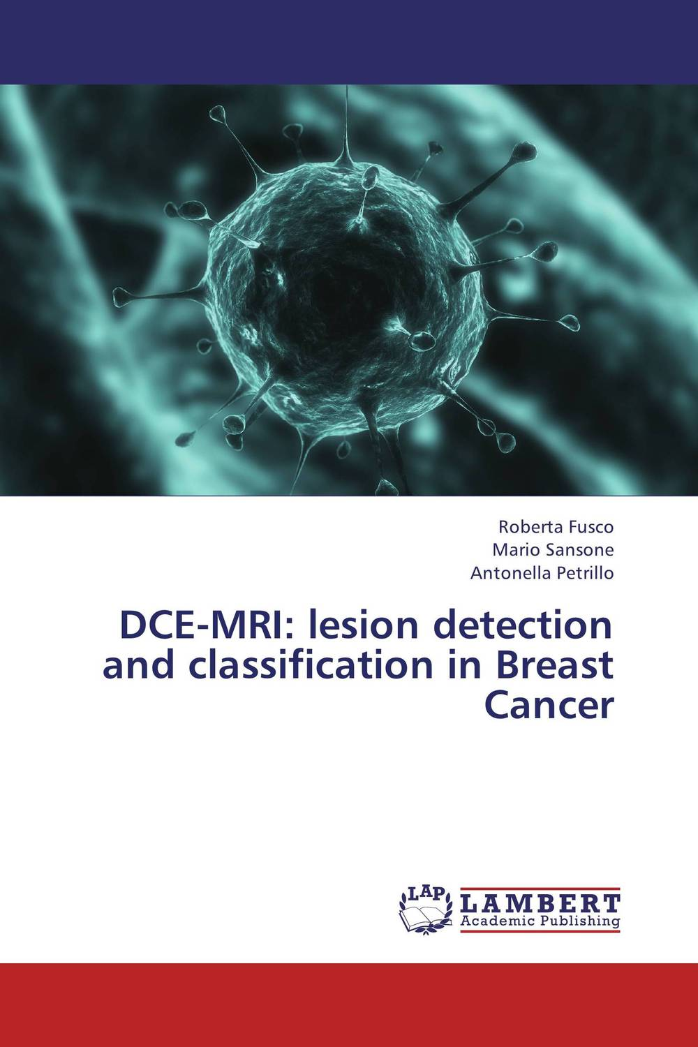 DCE-MRI: lesion detection and classification in      Breast Cancer high quantity medicine detection type blood and marrow test slides