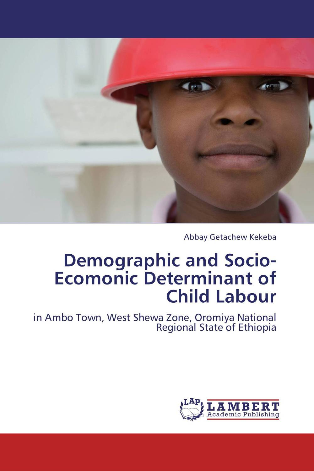 Demographic and Socio-Ecomonic Determinant of Child Labour ewa przyborowska child labour and demographic transition in thailand