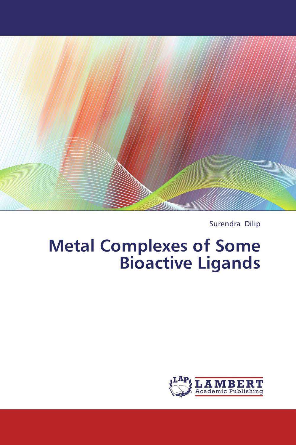 Metal Complexes of Some Bioactive Ligands spectroscopic studies on some novel complexes