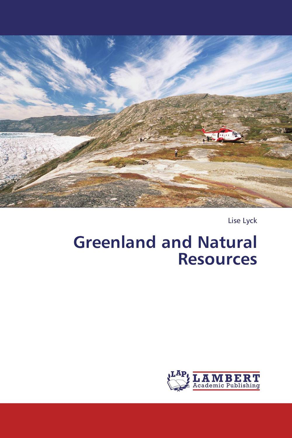 Greenland and Natural Resources affair of state an