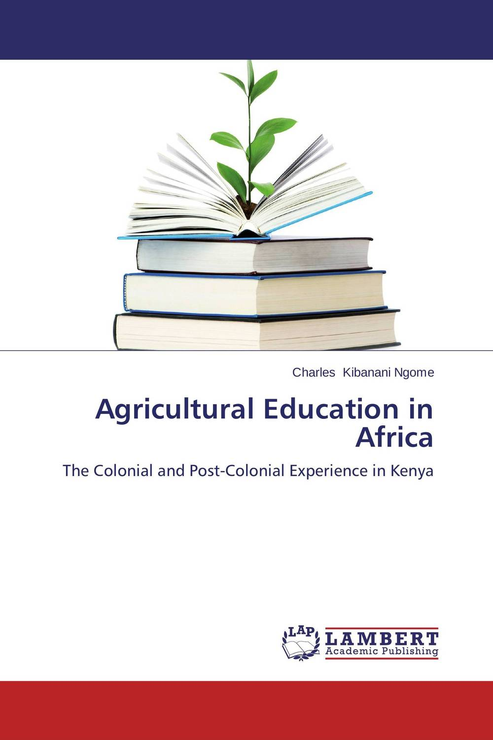 Agricultural Education in Africa