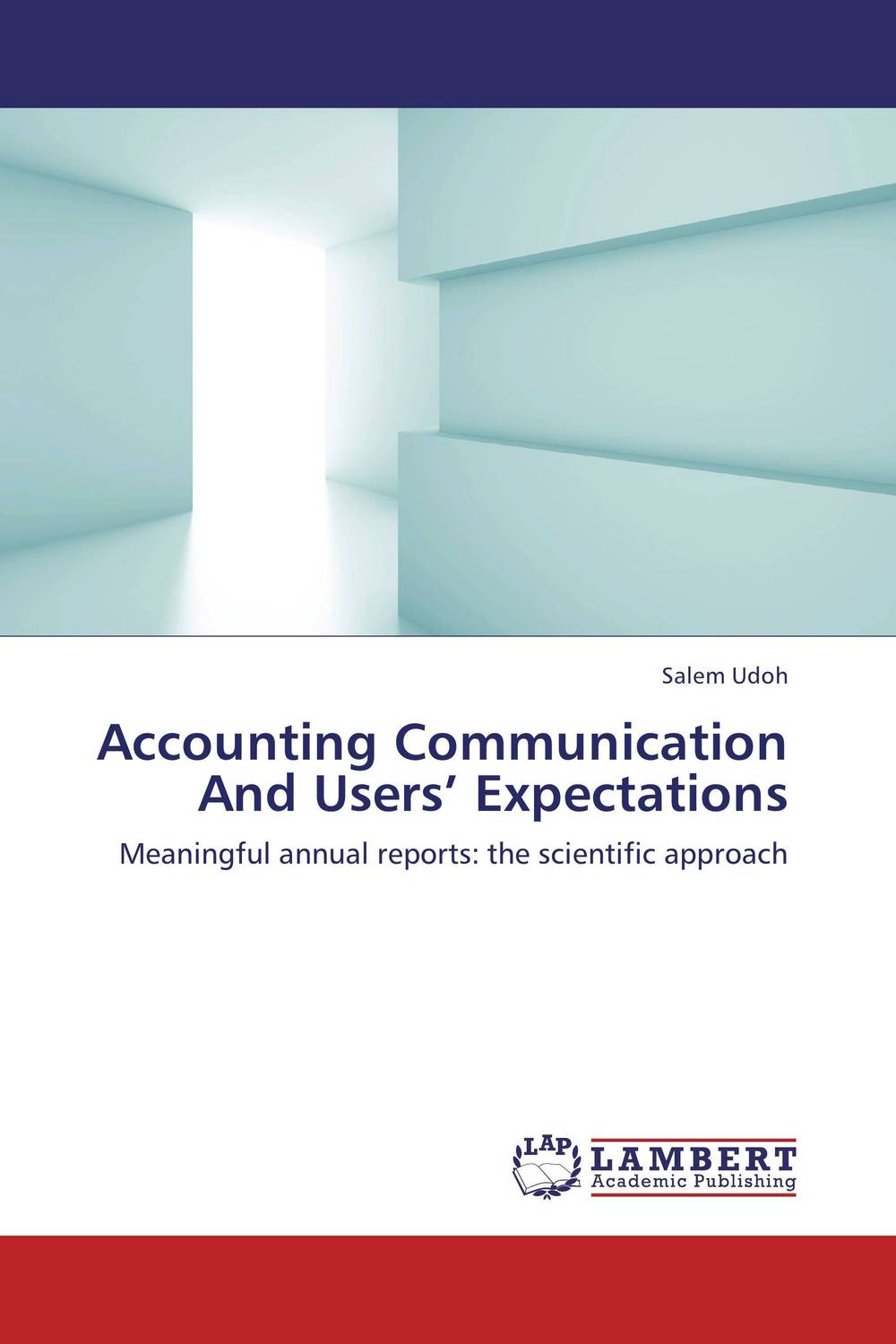 Accounting Communication And Users' Expectations