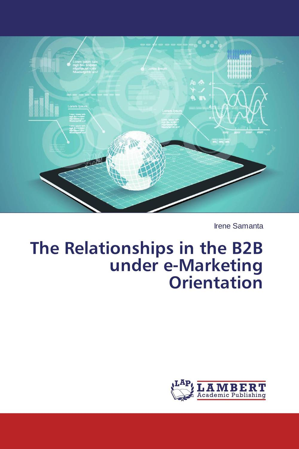 The Relationships in the B2B under e-Marketing Orientation
