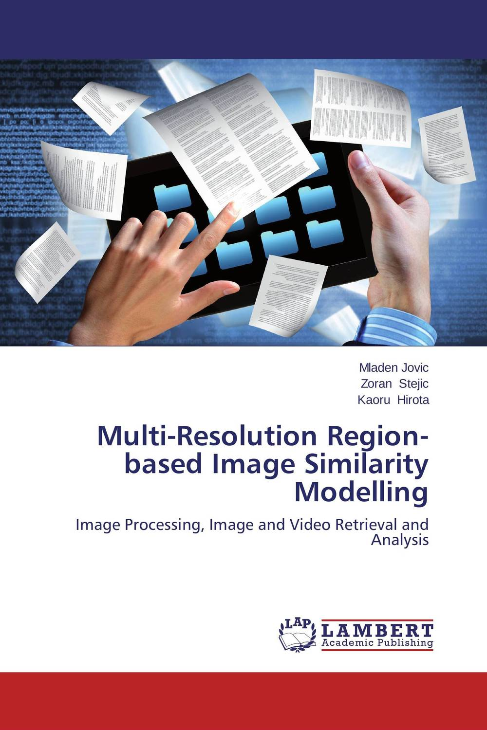 Multi-Resolution Region-based Image Similarity Modelling cluster based data labeling for categorical data