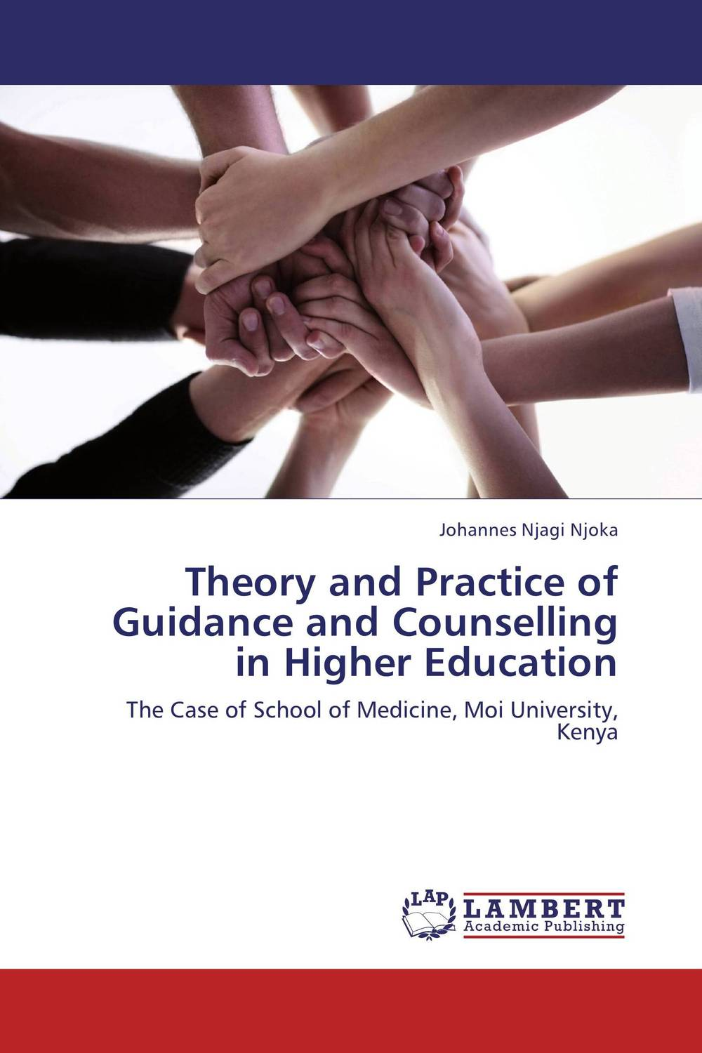 Theory and Practice of Guidance and Counselling in Higher Education the role of evaluation as a mechanism for advancing principal practice