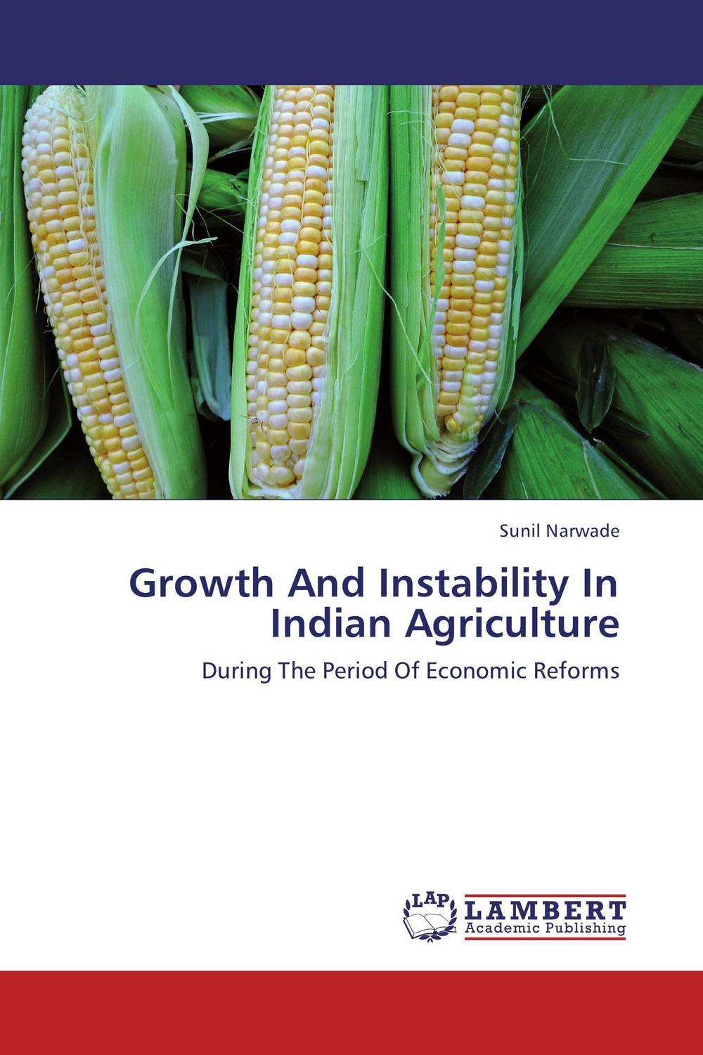 Growth And Instability In Indian Agriculture performance or instability