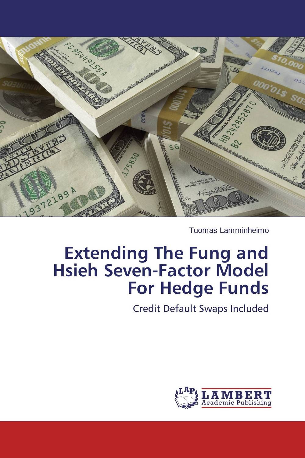 Extending The Fung and Hsieh Seven-Factor Model For Hedge Funds the mountain poems of hsieh ling–yun