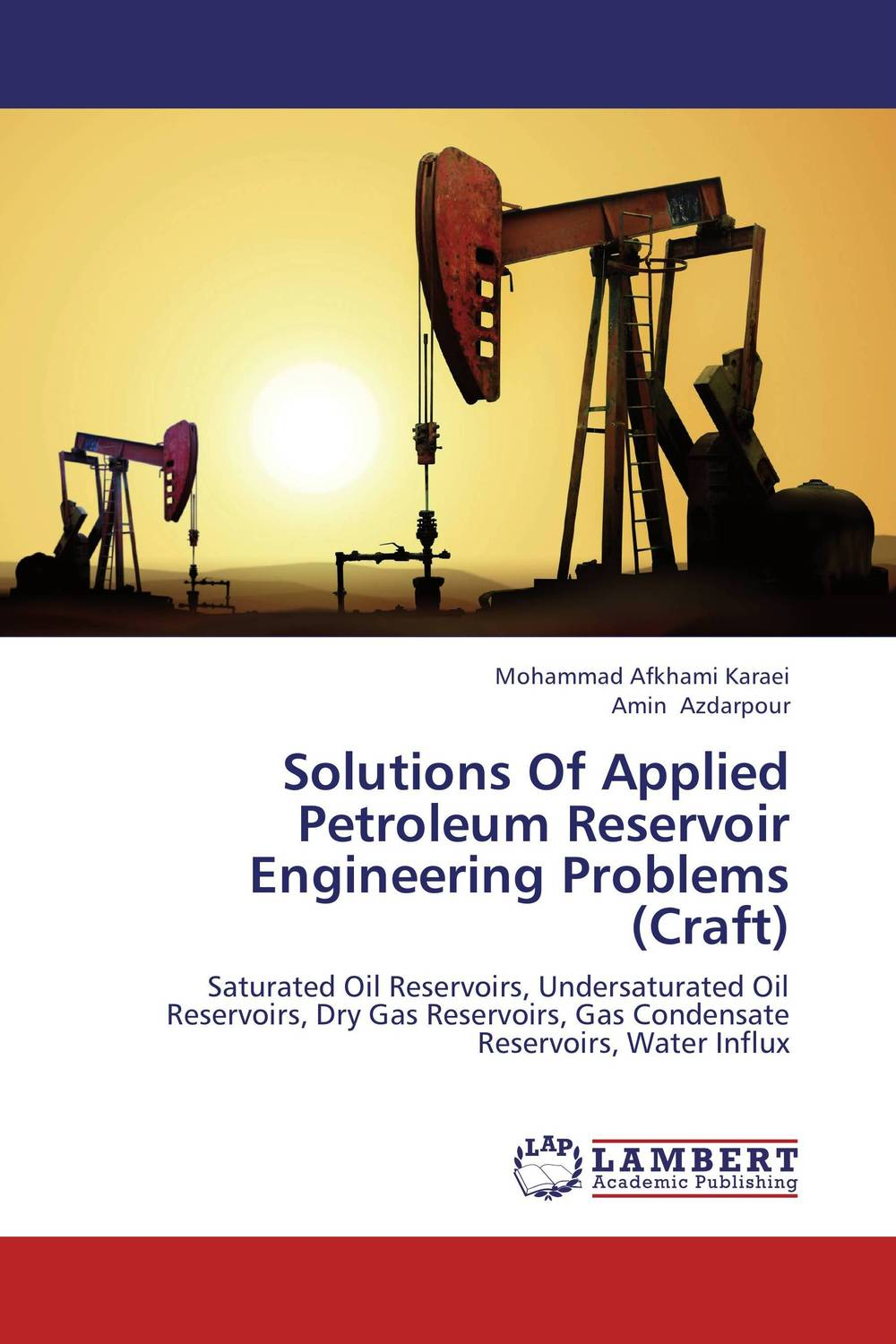 Solutions Of Applied Petroleum Reservoir Engineering Problems (Craft) working guide to reservoir engineering