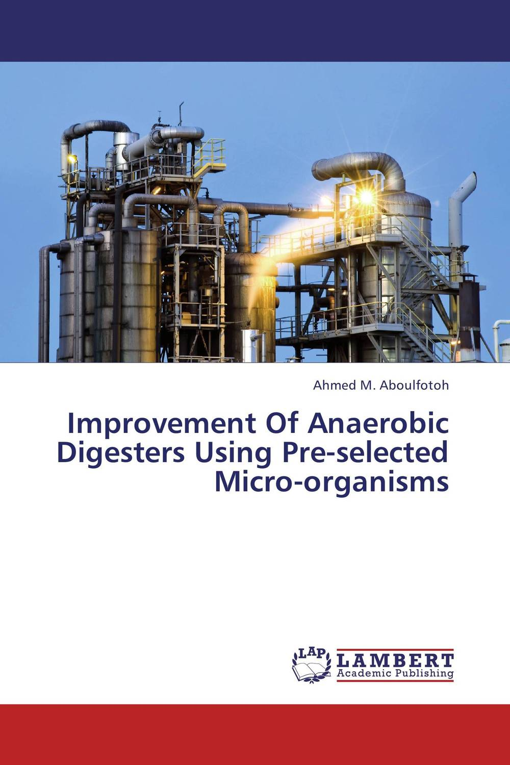 Improvement Of Anaerobic Digesters Using Pre-selected Micro-organisms vidstar vss 4p4 60 vss 4p4 m0 60