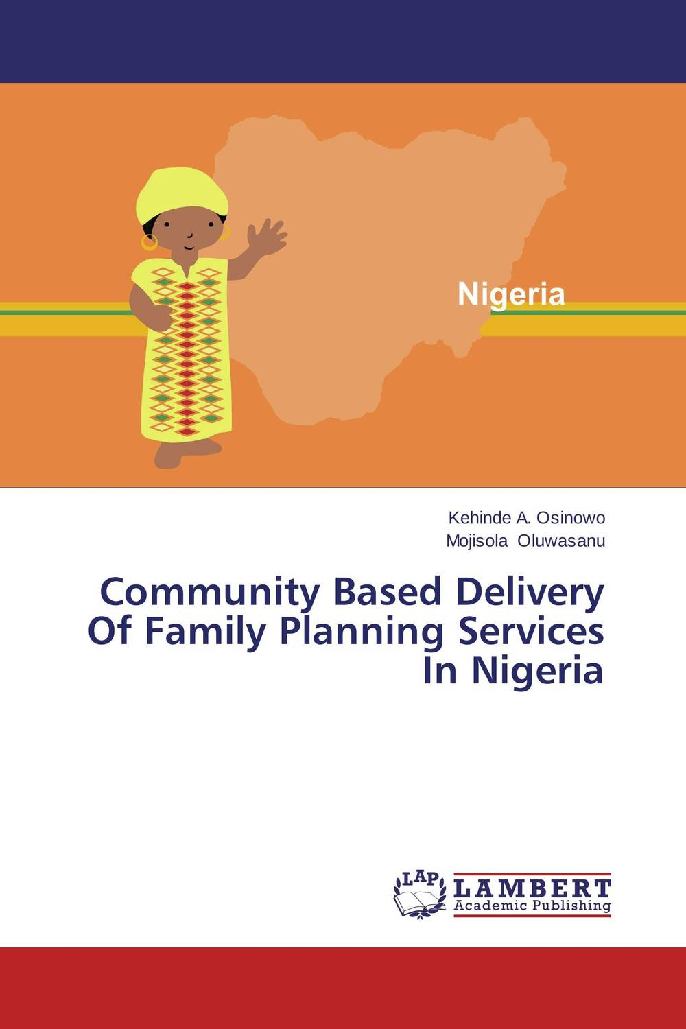 Community Based Delivery Of Family Planning Services In Nigeria twister family board game that ties you up in knots