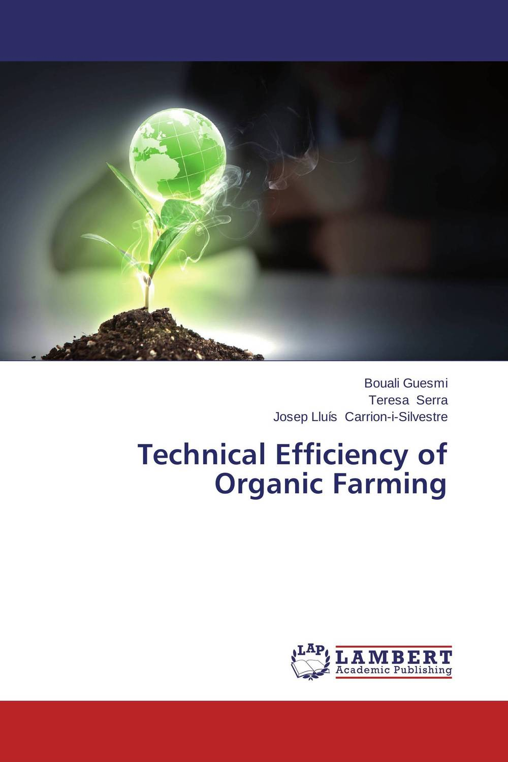 Technical Efficiency of Organic Farming economic methodology