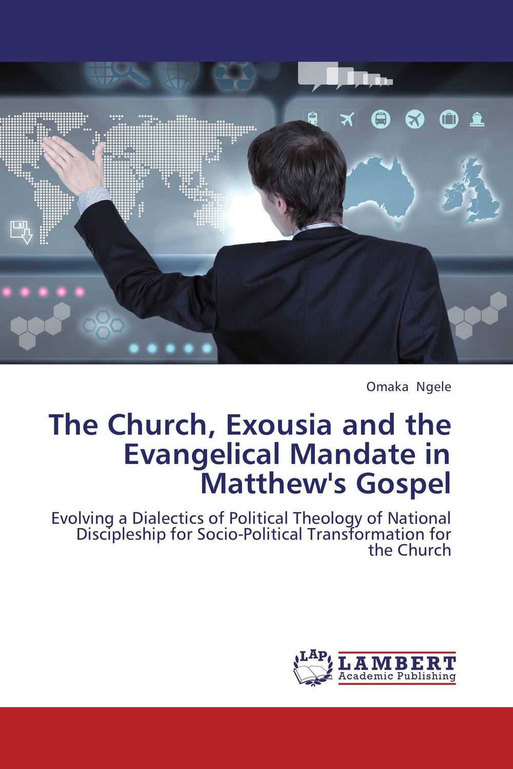 The Church, Exousia and the Evangelical Mandate in Matthew's Gospel