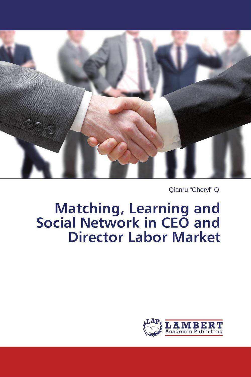 цены Matching, Learning and Social Network in CEO and Director Labor Market