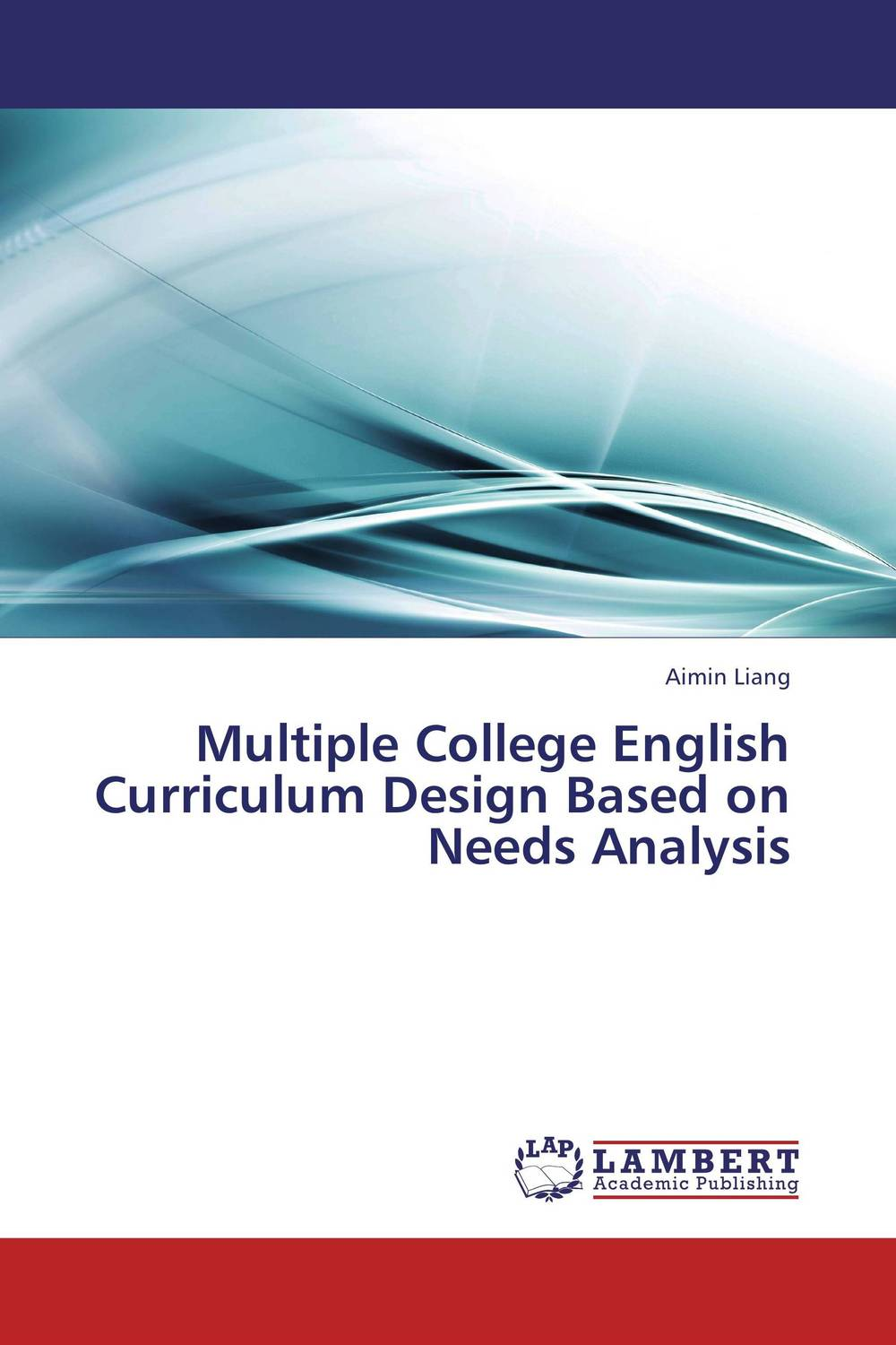 Multiple College English Curriculum Design Based on Needs Analysis evaluation of cockpit design