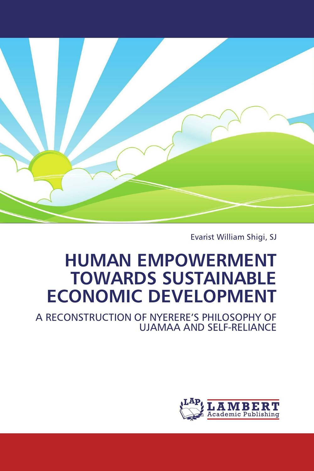 Human empowerment towards sustainable economic development emerging issues on sustainable urban development