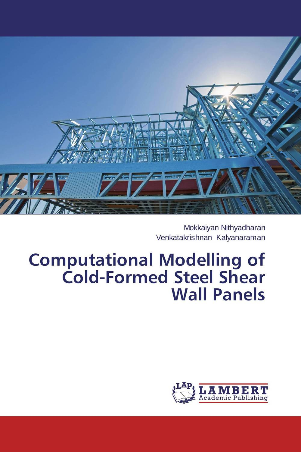 Computational Modelling of Cold-Formed Steel Shear Wall Panels m a faruqi and j grisel efficient design of blast wall panels
