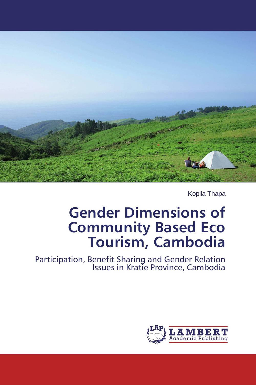все цены на Gender Dimensions of Community Based Eco Tourism, Cambodia онлайн
