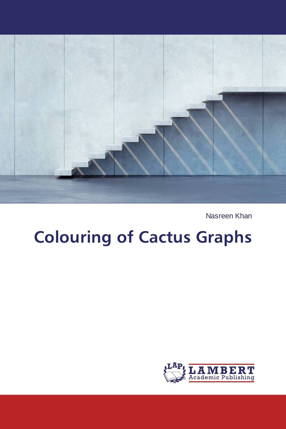 Colouring of Cactus Graphs die hard the official colouring book