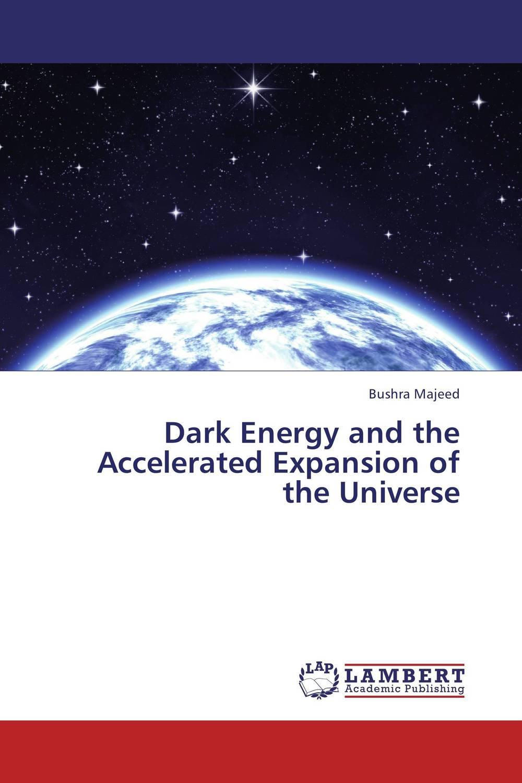 Dark Energy and the Accelerated Expansion of the Universe kitlee40100quar4210 value kit survivor tyvek expansion mailer quar4210 and lee ultimate stamp dispenser lee40100