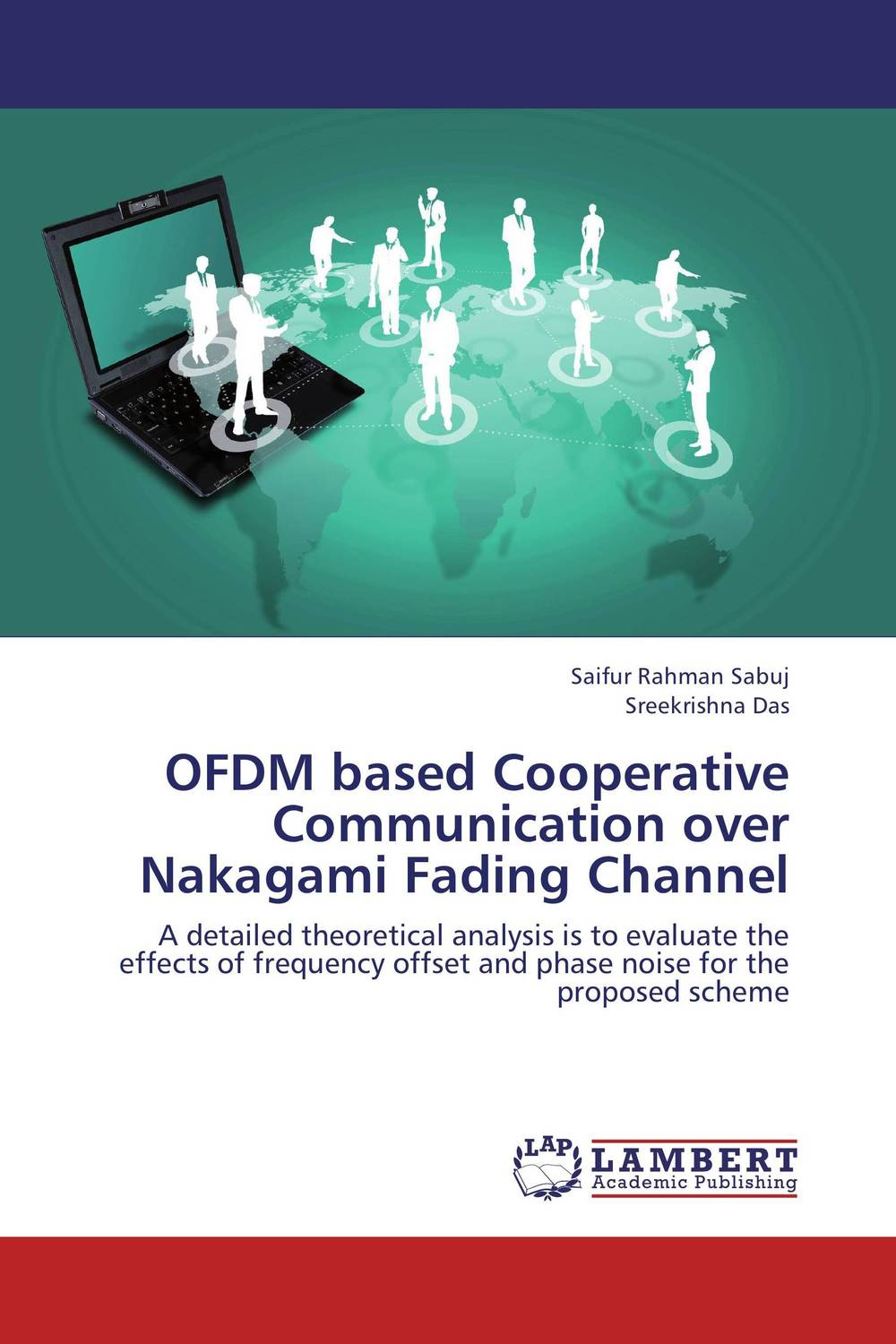 OFDM based Cooperative Communication over Nakagami Fading Channel  anuj kumar sharma and vipul sharma ofdm communication system