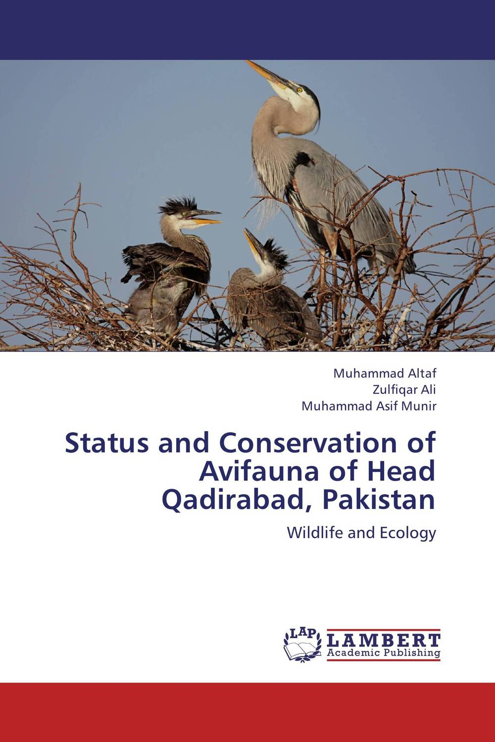 Status and Conservation of Avifauna of Head Qadirabad, Pakistan violet ugrat ways to heaven colonization of mars i