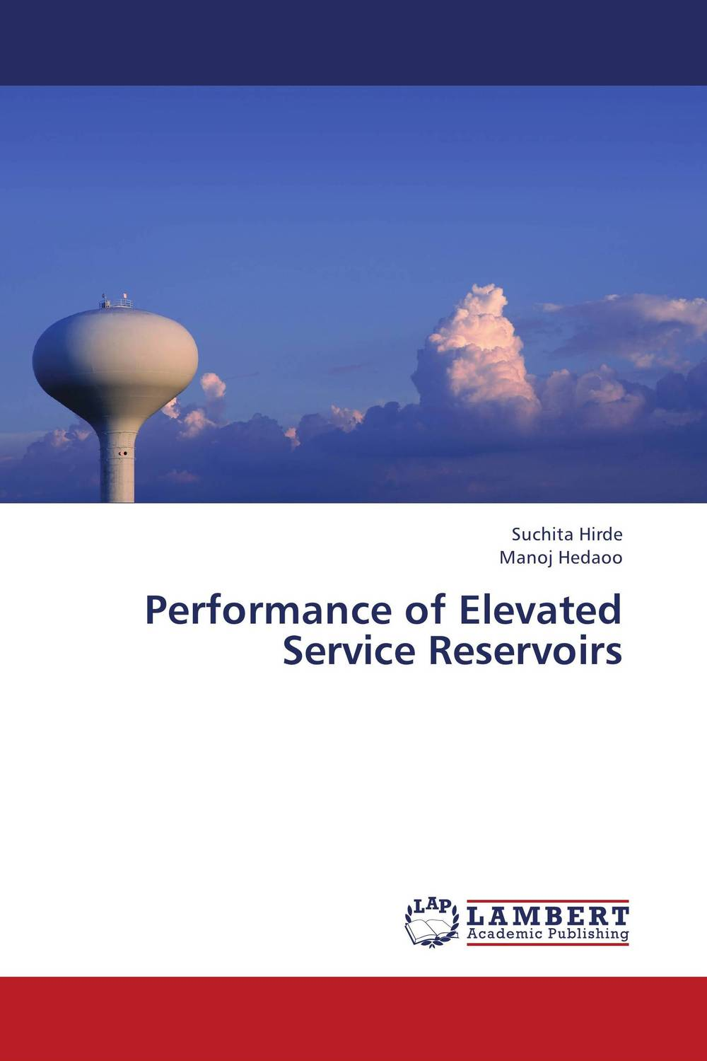 Performance of Elevated Service Reservoirs on the distribution of information structures and focal points