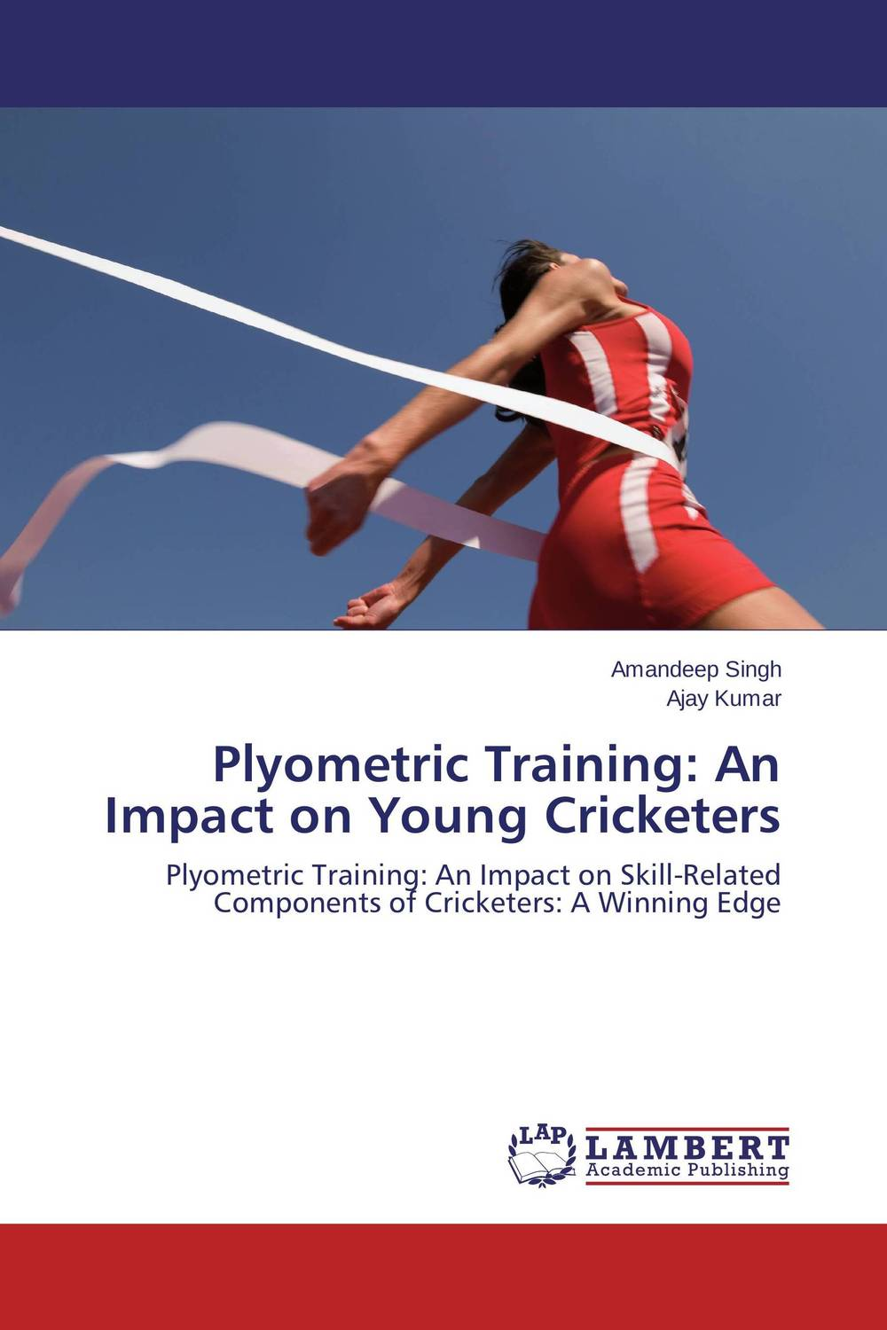 Plyometric Training: An Impact on Young Cricketers