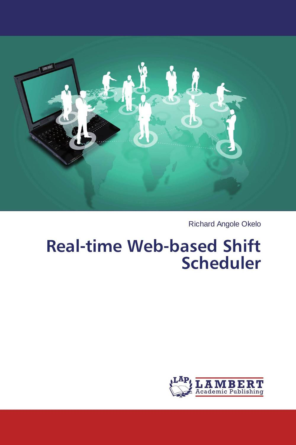 Real-time Web-based Shift Scheduler overview of web based business