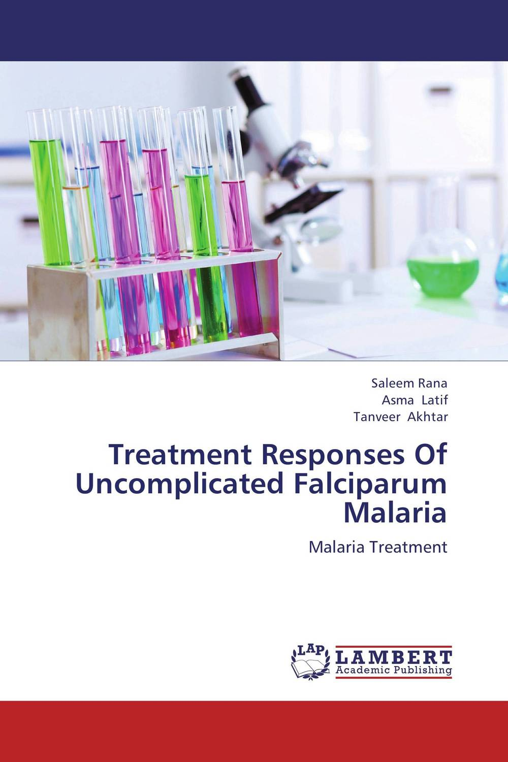 Treatment Responses Of Uncomplicated Falciparum Malaria found in brooklyn