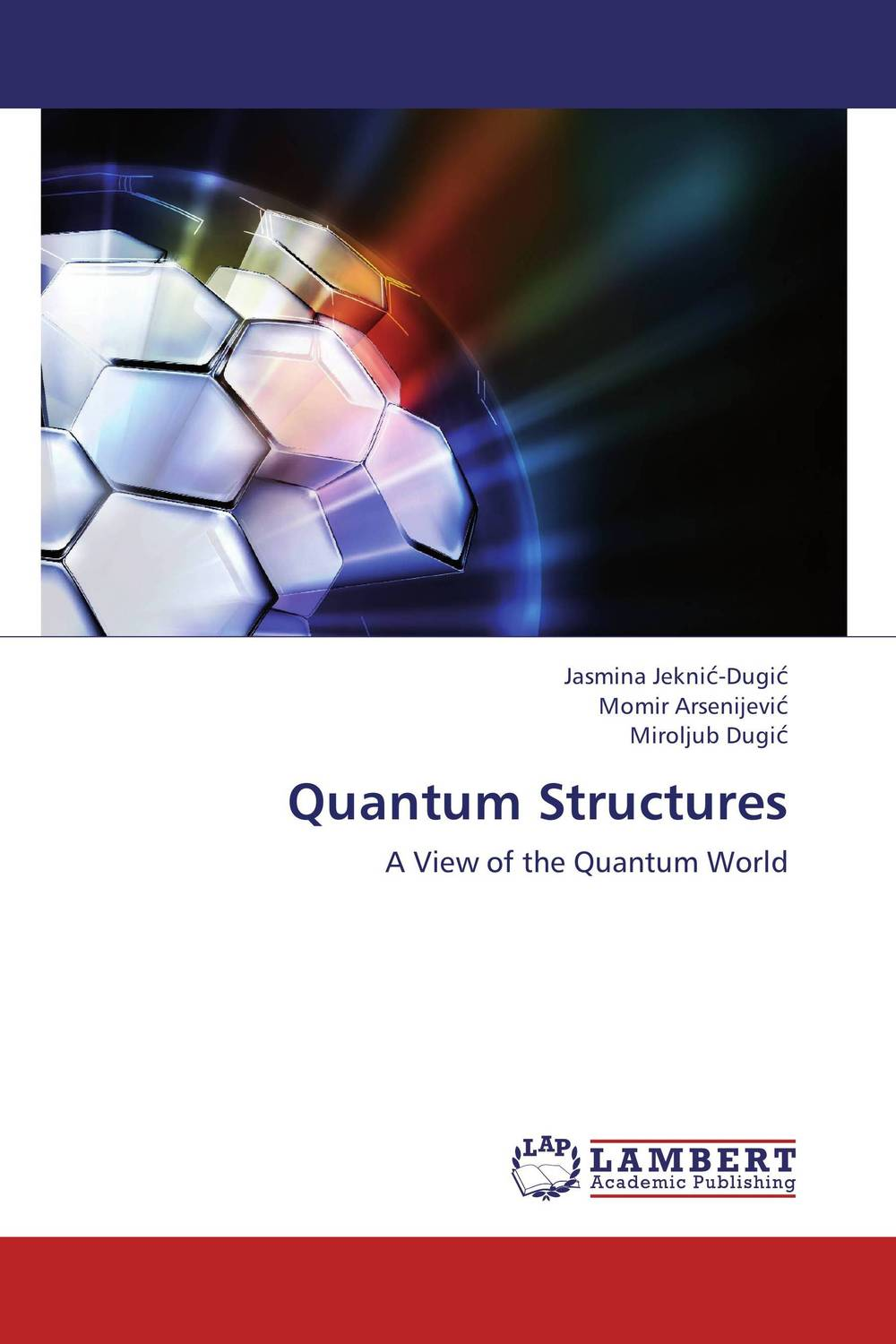 Quantum Structures the ladder operator method in quantum mechanics