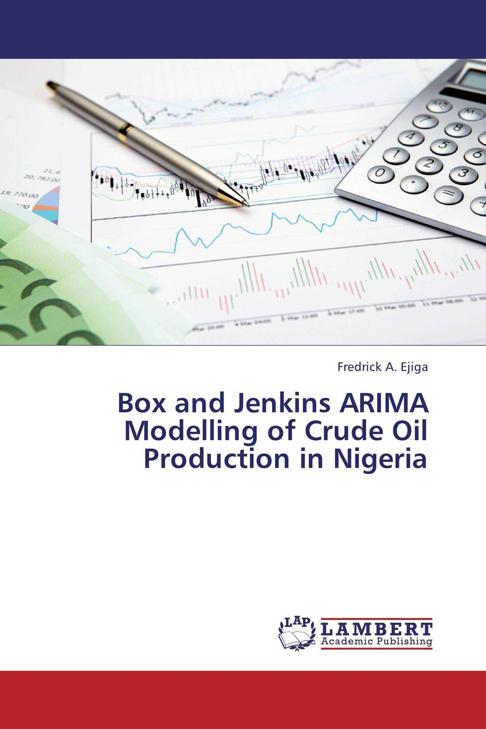 Box and Jenkins ARIMA Modelling of Crude Oil Production in Nigeria j jenkins j jenkins theatre and museums