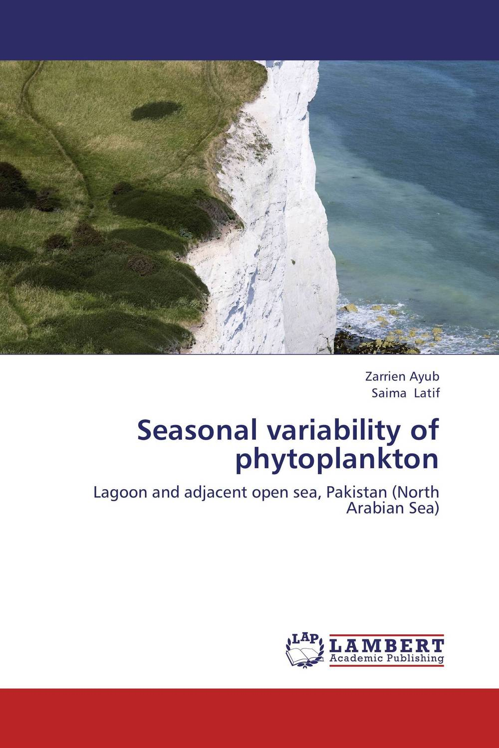 Seasonal variability of phytoplankton the influence of fire and elevated temperature on nec hsc and uhsc