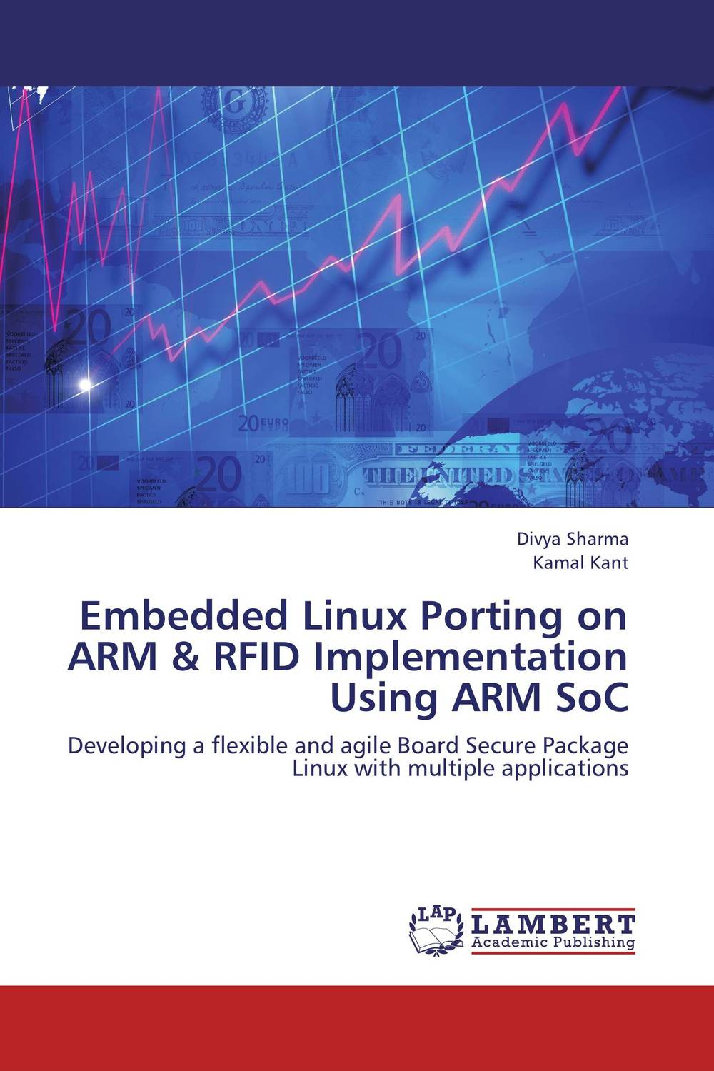 Embedded Linux Porting on ARM & RFID Implementation Using ARM SoC