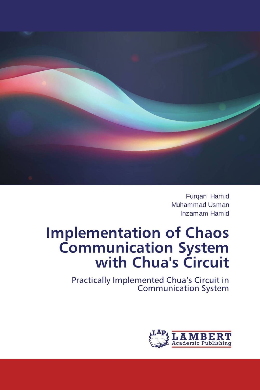 Implementation of Chaos Communication System with Chua's Circuit три мушкетера
