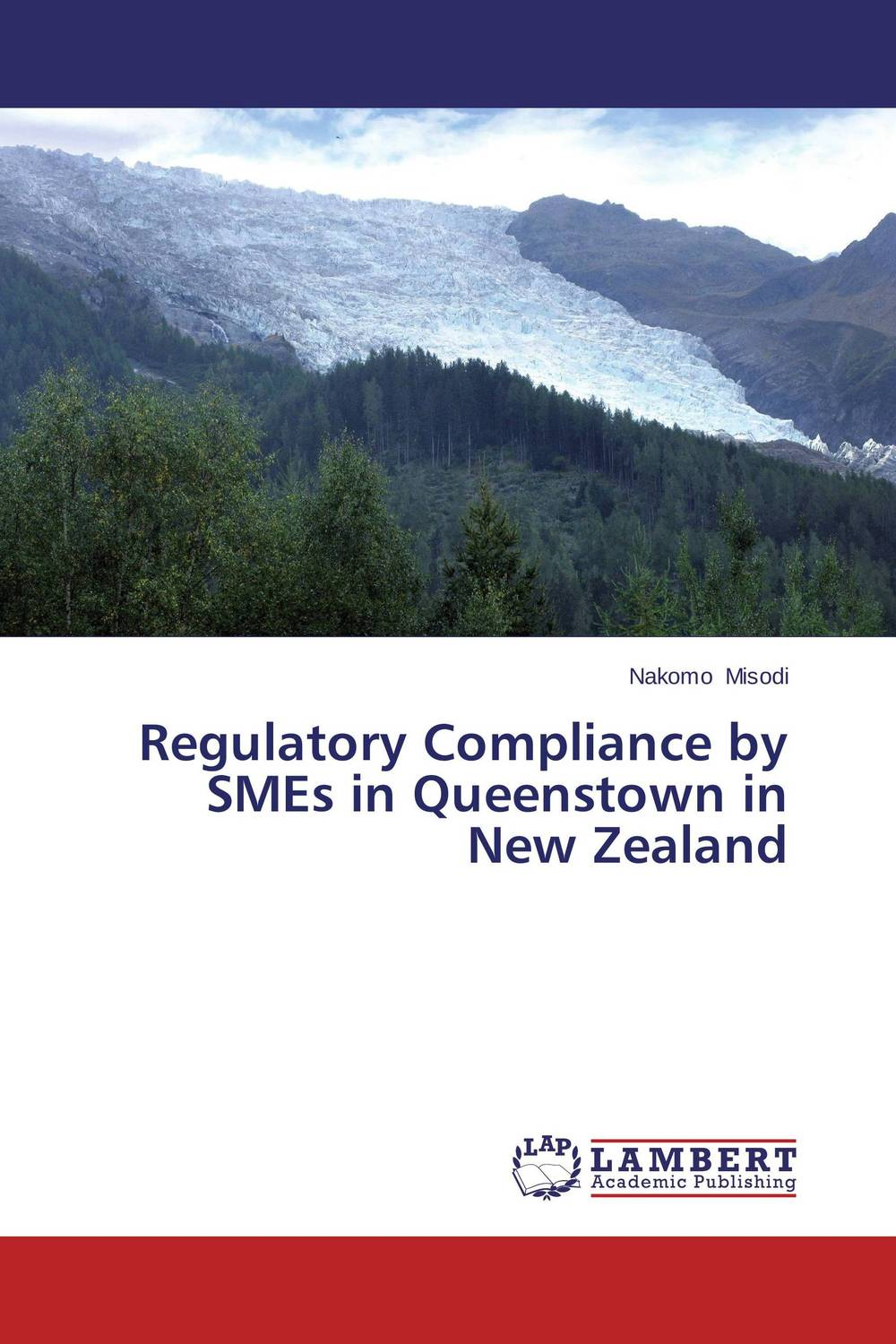 Regulatory Compliance by SMEs in Queenstown in New Zealand david jackman the compliance revolution