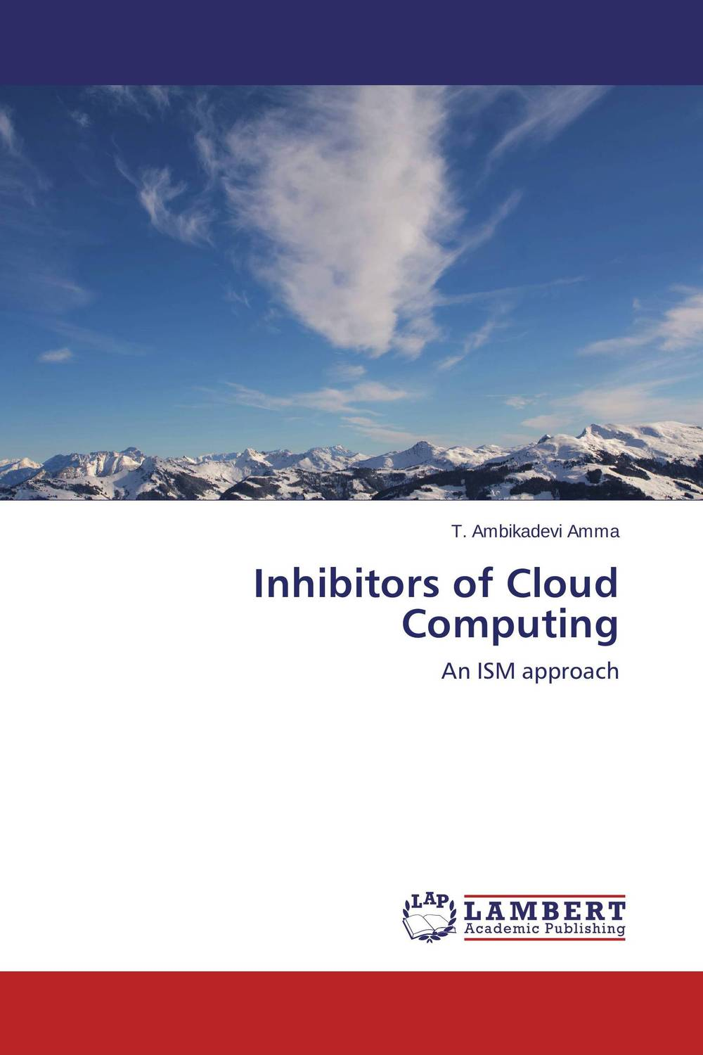 Inhibitors of Cloud Computing regression analysis of cloud computing adoption for u s hospitals