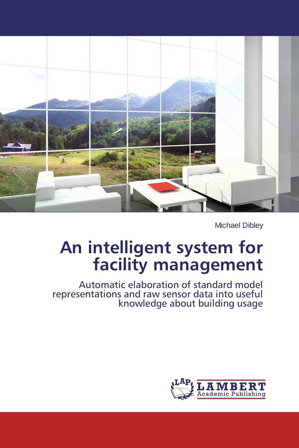 An intelligent system for facility management glade микроспрей после дождя