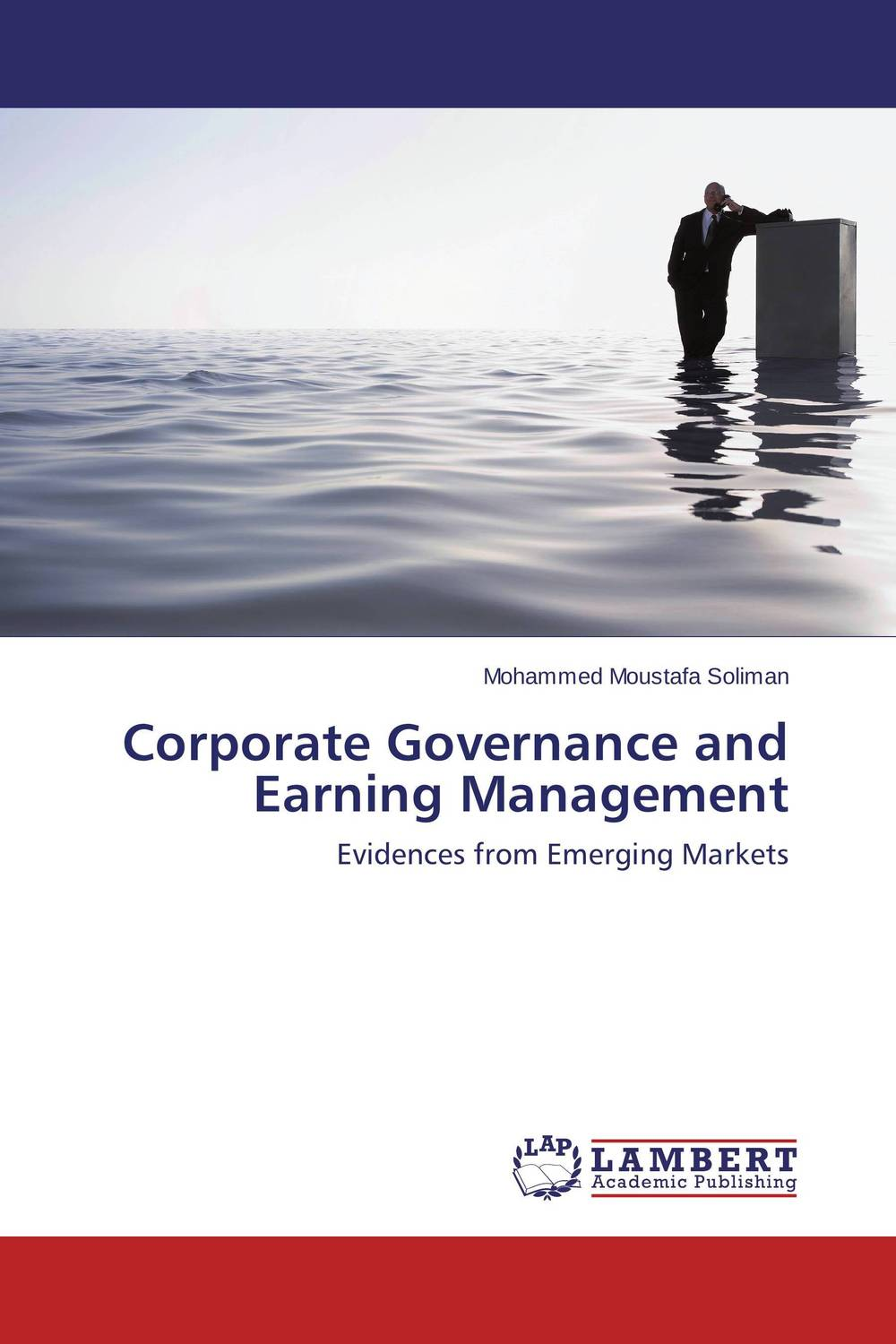 Corporate Governance and Earning Management moorad choudhry fixed income markets management trading and hedging